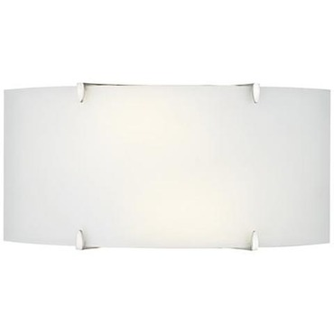 Edge Clip Wall Sconce
