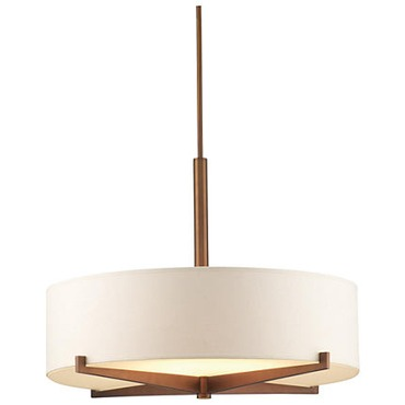 Fisher Island Pendant by Philips Consumer Lighting | FC0065870