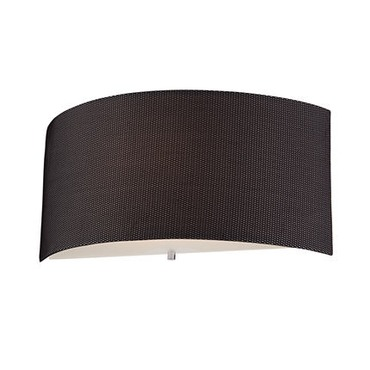 Fishnet Wall Sconce