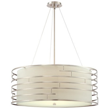 Labyrinth Pendant by Philips Consumer Lighting | 190216836