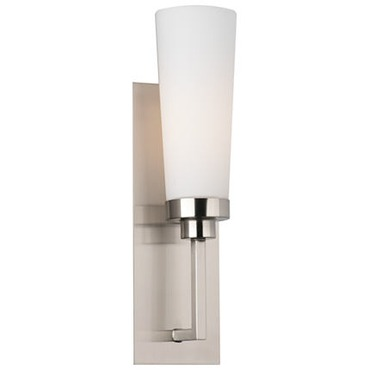 Nicole Cone Wall Sconce by Philips Consumer Lighting | FM0014836
