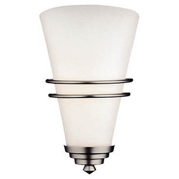 Niles Wall Sconce  by Philips Consumer Lighting | F106516
