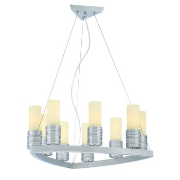 Phoenix Chandelier by Philips Consumer Lighting | FK0003836
