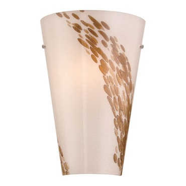 Piave Wall Sconce by Philips Consumer Lighting   FN0044031