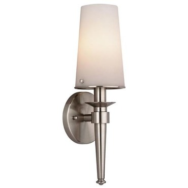 Torch Wall Sconce by Philips Consumer Lighting | F542736NW