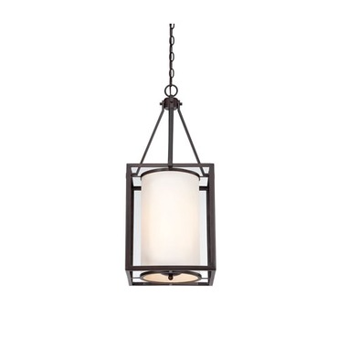 Aston 6 Light Foyer Pendant by Savoy House | 3-7642-6-13