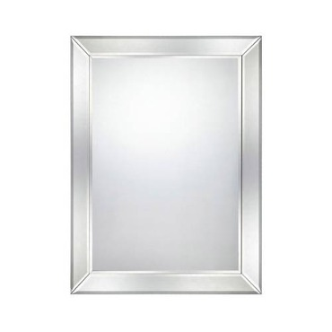 Christy Beveled Mirror by Savoy House | 4-HM-324L