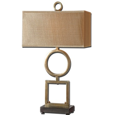 Rashawn Table Lamp by Uttermost | 27498-1