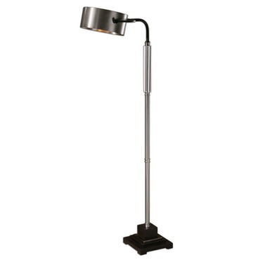 Belding Floor Lamp by Uttermost | 28589-1
