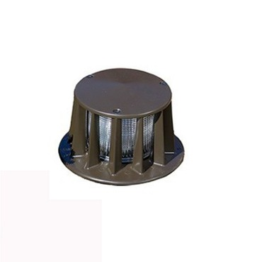 1010 Aluminum Mini Beacon Bollard