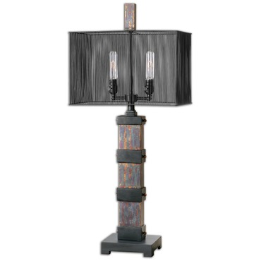 Arcada Table Lamp