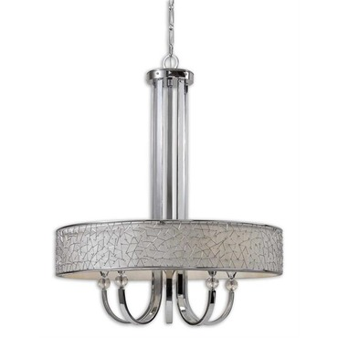 Brandon Chandelier by Uttermost | 21233