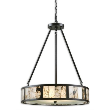 Coslada Pendant by Uttermost | 21236