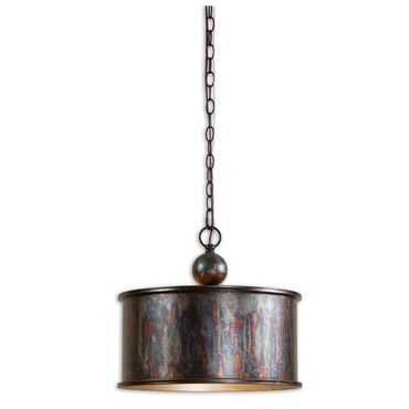 Albiano Pendant by Uttermost | 21921