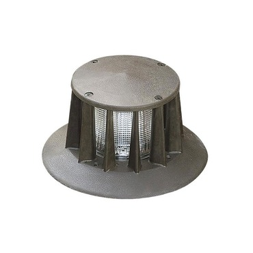 1012 Composite Mini Beacon Bollard