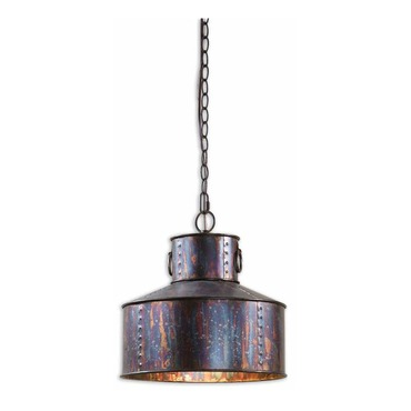 Giaveno Pendant by Uttermost | 21924