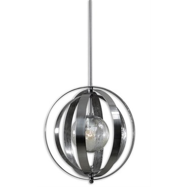 Trofarello Pendant by Uttermost | 21938