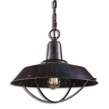 Arcada Pendant by Uttermost | 21974