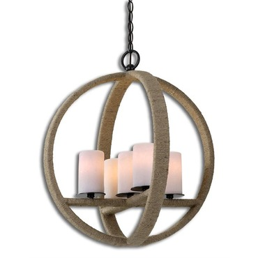 Gironico Pendant by Uttermost | 21997