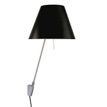 Costanzina Plug In Wall Sconce