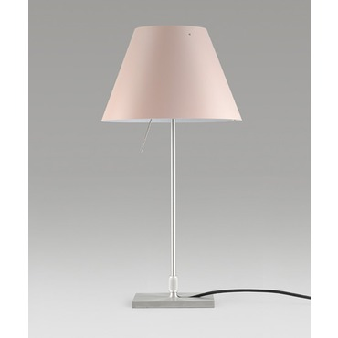 Costanzina Table Lamp by Luceplan USA | 1D130NP01538+AL-TA