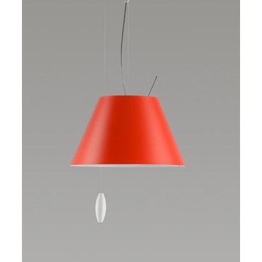 Costanzina Suspension by Luceplan USA | 1D130NP01508+SUSP