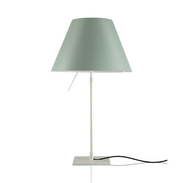 Costanza Table Lamp by Luce Plan USA | 1D13N0100537+TA