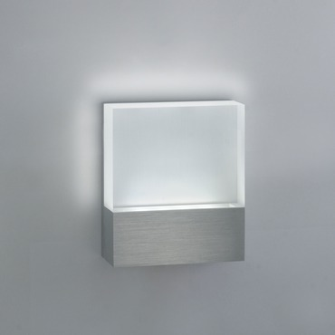 TV LED ELV Dimmable Wall Sconce by Edge Lighting | TV-W-L1-ELV-SA