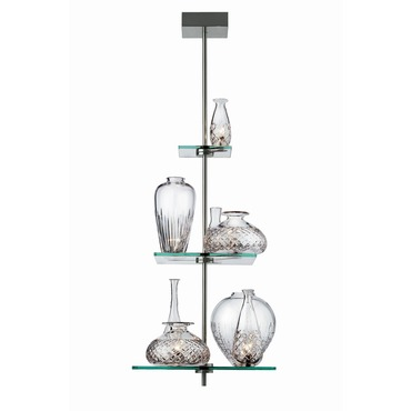 Cicatrices De Luxe 8 Light Pendant