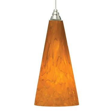Emerge Pendant by Tech Lighting | 700TDEMPAB