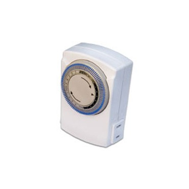 T5 Plug In Analog Timer  by Hadco   T5