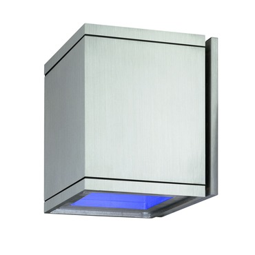 Cube Outdoor Wall Insert Accessory
