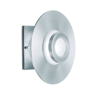 Slide Exterior Wall/Ceiling Mount by CSL | ss1000-sa