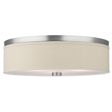 Embarcadero Ceiling Flush Mount