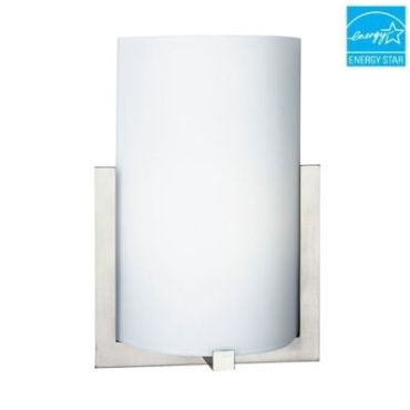 Bow 8 CFL Wall Sconce