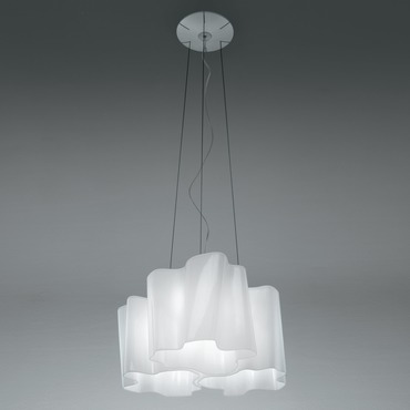 Logico Mini Triple Nested Suspension by Artemide | 0698028A