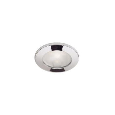 Ecoline Recessed Undercabinet Light by Hera | er120ch