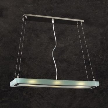 Slim Linear Suspension
