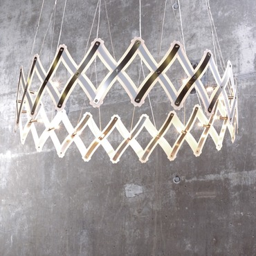 Zoom Pendant by Lightology Collection | lc-zoom