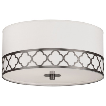 Addison Semi Flush Mount