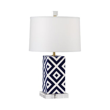Santorini Accent Lamp