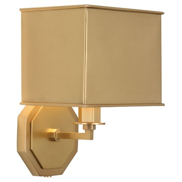 Pythagoras Wall Sconce by Robert Abbey | RA-2671