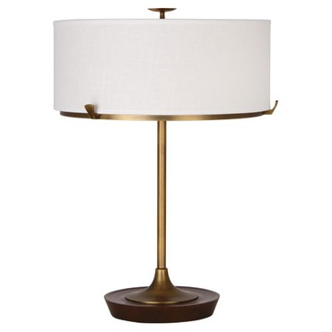 Edwin Table Lamp by Robert Abbey | RA-2740