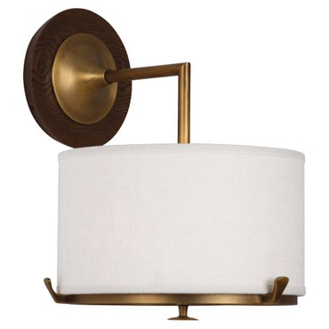 Edwin Wall Light by Robert Abbey | RA-2743
