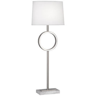Logan Buffet Table Lamp by Robert Abbey | RA-2792
