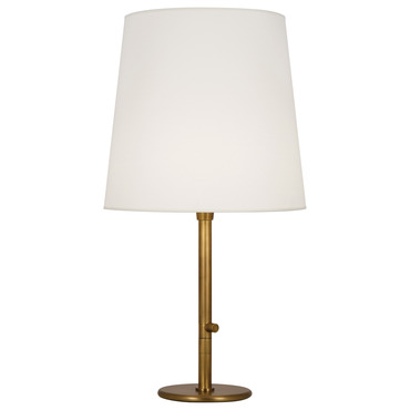 Buster Table Lamp by Robert Abbey | RA-2800W