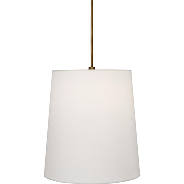 Buster Pendant by Robert Abbey | RA-2802W