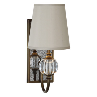 Gossamer Wall Sconce by Robert Abbey | RA-3368