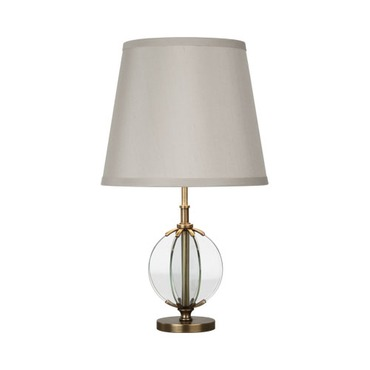 Latitude Accent Lamp by Robert Abbey | RA-3371