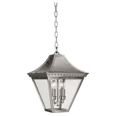 Charleston Outdoor Pendant by Robert Abbey | RA-B560